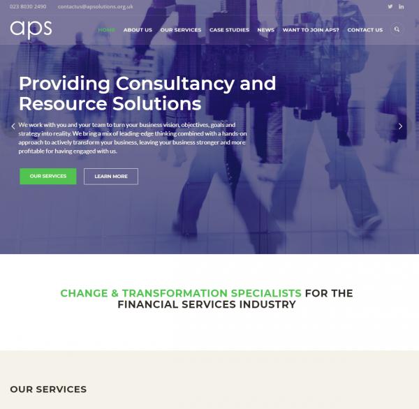 AP Solutions